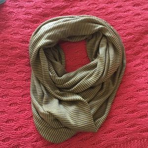 Circle scarf from Urban Outfitters